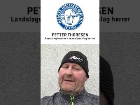 Petter Thoresen NO vit