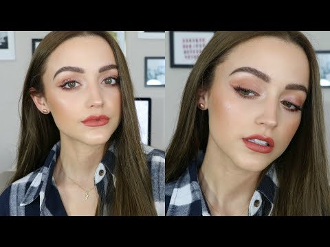 Every Day Makeup Routine | 10 Minute Makeup - UC8v4vz_n2rys6Yxpj8LuOBA