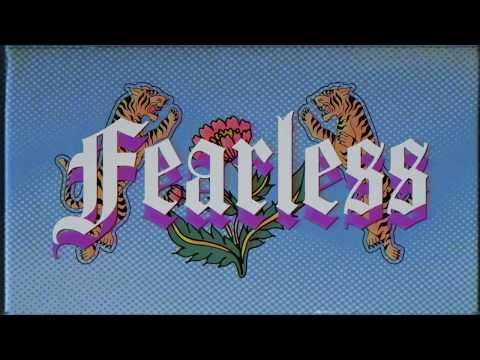 ICF Worship - Fearless (Official Lyric Video)