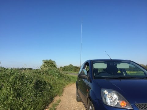 Can i get into Swiss 10m FM Repeater on 1w 500 miles
