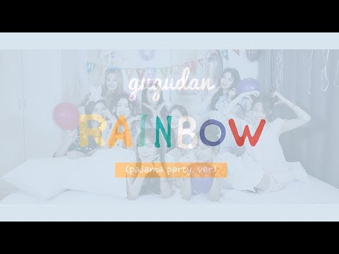 Rainbow (Pajama Party Version)