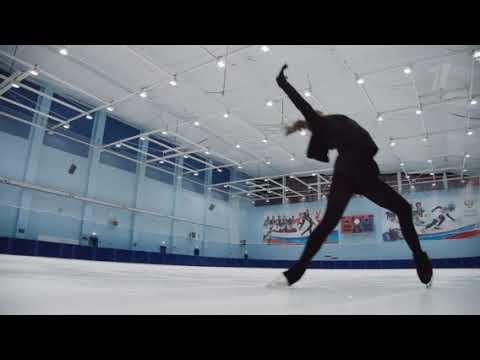 Алина Загитова представляет короткую программу на сезон 2019/20