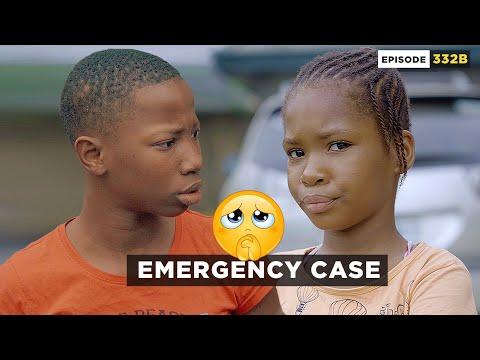 EMERGENCY CASE - Throw Back Monday (Mark Angel Comedy)