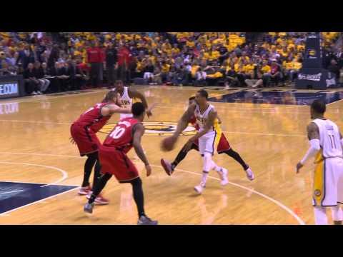 Top 5 NBA Plays: April 29th