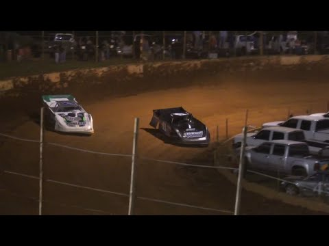 Limited at Winder Barrow Speedway May 8th 2021 - dirt track racing video image