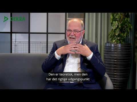 Thomas Christensen, Uddannelseschef hos Lederne, anbefaler Den Grundlæggende Lederuddannelse