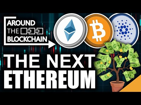 Best Crypto Project To Hold For Massive Gains (The Future Ethereum)