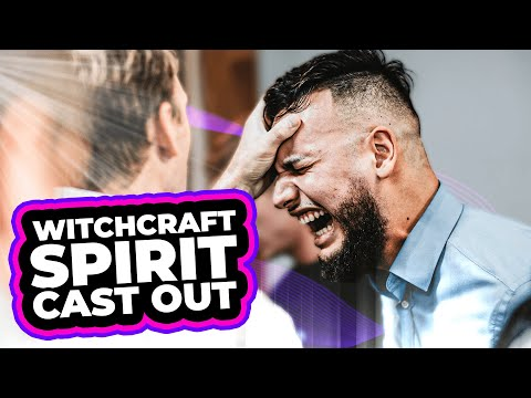 DEMONIC SPIRIT Behind Relationship Problems Was CAST OUT!
