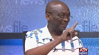 Baako - Retailers in Ghana can go to court to enforce GIPC law