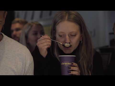 Löfbergs Coffee Sessions - 9/18