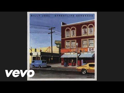 Billy Joel - Los Angelenos (Audio) - UCELh-8oY4E5UBgapPGl5cAg