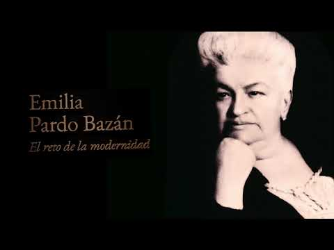 Vidéo de Emilia Pardo Bazán