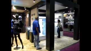 Video: Tour of JESCO Lighting booth at Global Shop 2012.wmv