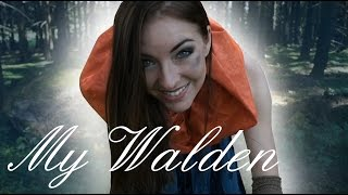 My Walden (Endless forms most beautiful) Minniva feat Gisha Djordjevic  Cover collab