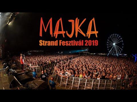 "<span class=""search-everything-highlight-color"" style=""background-color:orange"">Majka</span> koncert / Strand Fesztivál 2019"