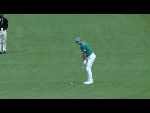 Rory McIlroy's fantastic approach at the TOUR Championship
