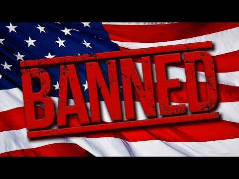 10 Things Banned For Being Politically Incorrect