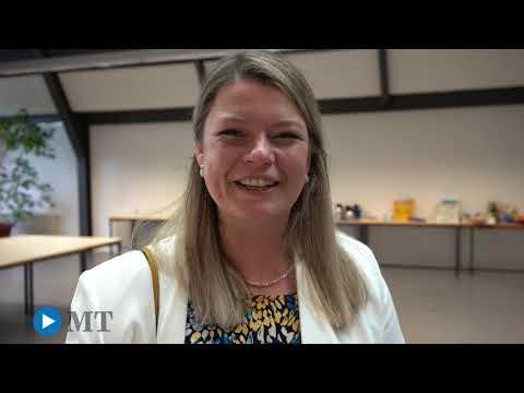 Sternenfels: Antonia Walch gewinnt Bürgermeisterwahl