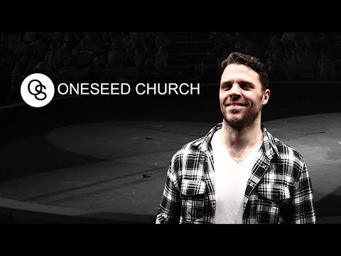 Welcome to One Seed Church!  Our vision is for you to discover God's perfect plan, made just for you.  We encourage you to take a look around, check out our latest videos and help us share the Gospel of Jesus Christ by sharing to your friends and family.
