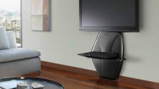 Meliconi Porta Tv Ghost Design 2000.Meliconi Ghost Design 2000 500 Youtube