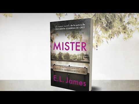 Vidéo de E.L. James