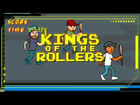 Kings Of The Rollers - You Got Me - UCw49uOTAJjGUdoAeUcp7tOg