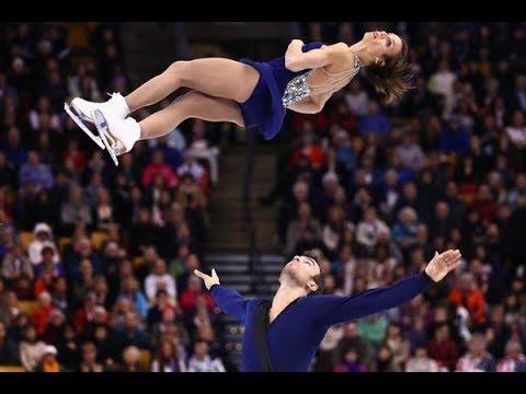 Figure Skating - DEBORAH BURGOYNE NORTH AMERICAN INVITATIONAL 2019