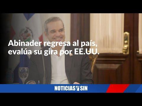 #SINyMuchoMás: Abinader, discurso y COVID