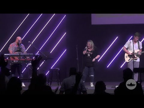 Mid Week Worship  7.3.19