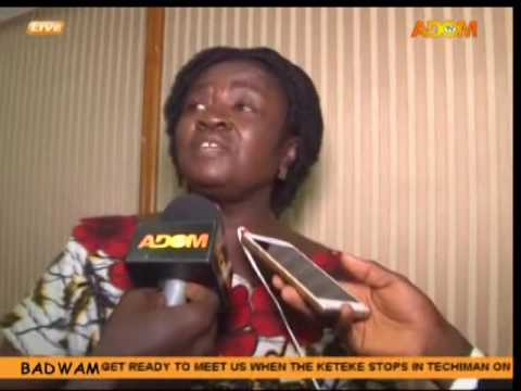 Badwam News on Adom TV (29-9-16)