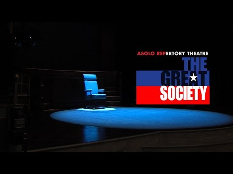 """The Great Society"" at Asolo Rep"