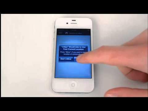 Spia rossa iphone 6 Plus