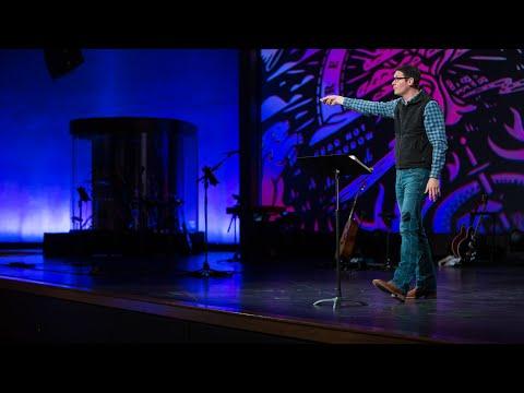 Sunday Service - 2/14/2021 - Matt Chandler - Revelation: Victory In Doubt