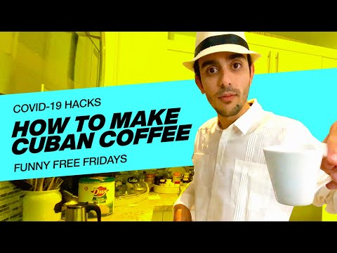 VOUS COVID-19 HACKS  Funny Free Fridays with Justin Hassun