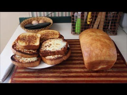 Texas Toast Egg Bread