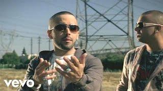 Wisin & Yandel - Dime Que Te Paso