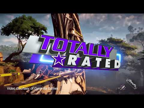Totally Rated Episode 11 - Replicant Gets Remastered while PlayStation makes Horizon Zero Dawn free
