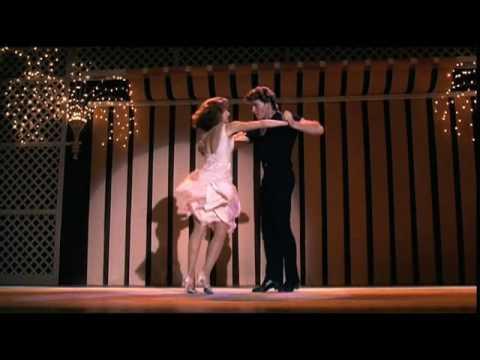 Dirty Dancing - Time of my Life (Final Dance) - High Quality - UCiiaEUXzXHK8_e11cuiO1LA