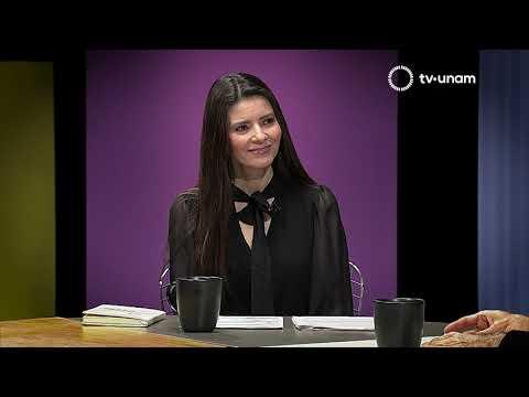 Vidéo de María Martínez