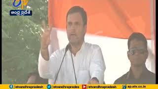 Demonetisation, Gabbar Singh Tax weren't done in 70 yrs   Rahul Gandhi