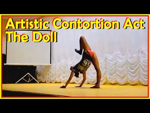 Contortion & Flexibility:
