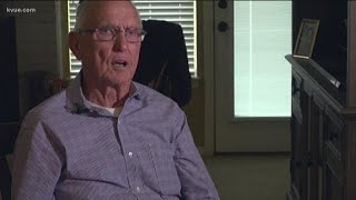 Remains of veteran returns after decades overseas | KVUE