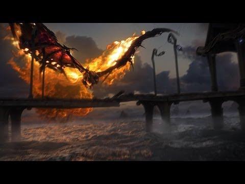 World of Warcraft: Cataclysm Cinematic Trailer - UCbLj9QP9FAaHs_647QckGtg