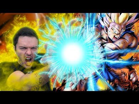 PURE ZENKAI BOOST! RANKED PVP MATCHES   Dragon Ball Legends