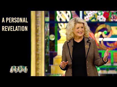 A Personal Revelation   Cathy Duplantis
