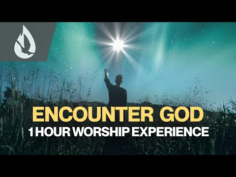 1 HOUR Soaking Worship Instrumental + Pads // Encounter God's Glory // Ambient Music for Prayer Time