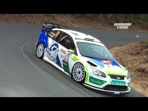Rally Madeira 2018 (Pure Sound) Full HD