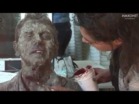 Новая эра Z: автор сценария Майк Кэри становится зомби