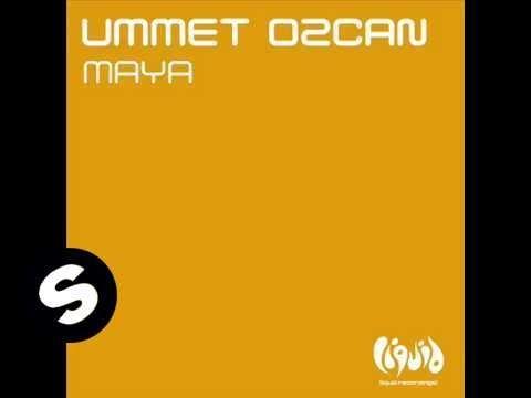 Ummet Ozcan - Maya (Robbert Ladiges Mix) - UCpDJl2EmP7Oh90Vylx0dZtA