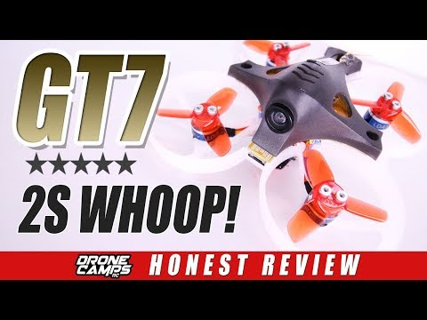 Mobula7 Killer? - Tiny GT7 2S Whoop - MOST DURABLE WHOOP - Honest Review - UCwojJxGQ0SNeVV09mKlnonA